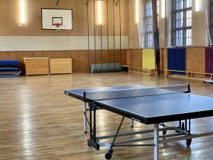Tischtennis Berliner Sportverein
