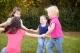 Kinder-sport.de Kinder spielen im Kreis