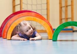 Kindersport Verein - Sport für Kinder