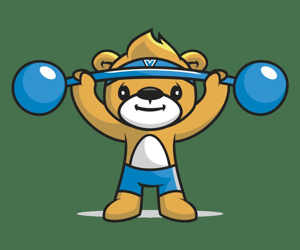 Kindersport Hantel
